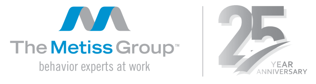 The Metiss Group's logo